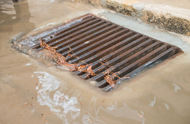 Storm Sewer Service From J.C. Dillon, Inc.