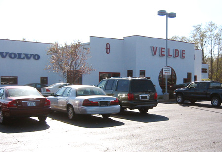 Car Dealerships Peoria Il >> Velde Lincoln Peoria, Illinois – J.C. Dillon, Inc.